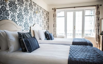 Relax and unwind in beautiful East Devon at The Bedford Hotel