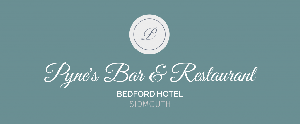 Pynes at the Bedford Hotel Sidmouth