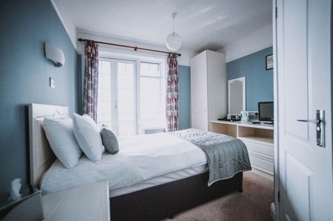 Bedford Hotel Sidmouth Devon