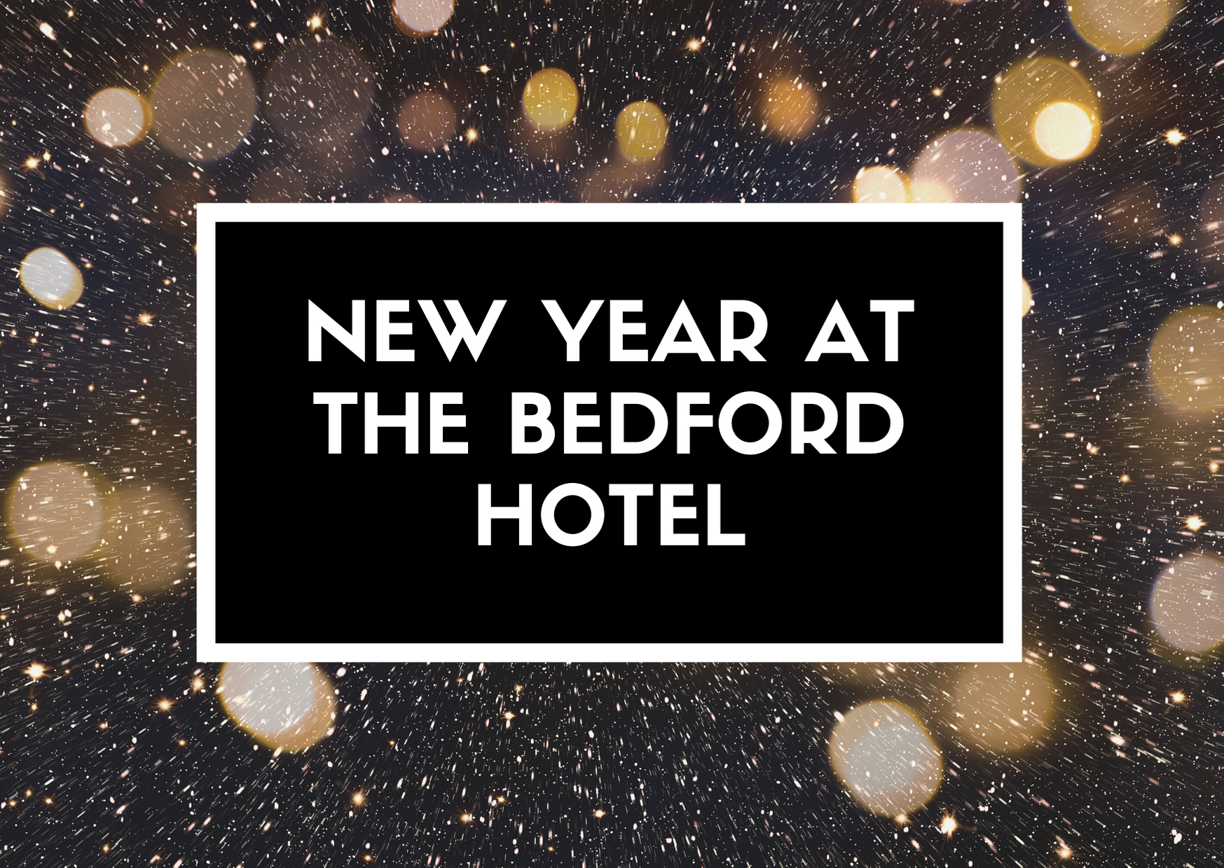 The Bedford Hotel Sidmouth